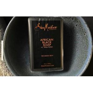 African black soap Shea...