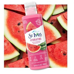 ST IVES Nettoyant Hydratant...