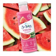 ST IVES Nettoyant Hydratant Pasteque