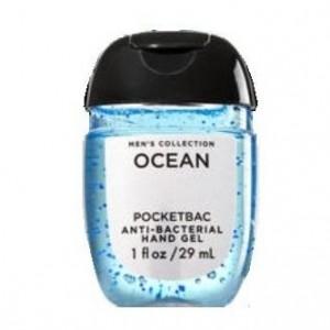 Antibacterien Ocean Bath...